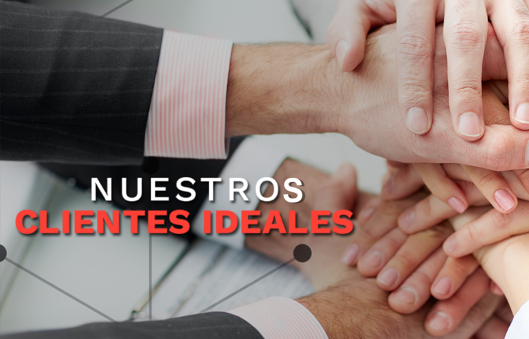 encontrar al cliente ideal